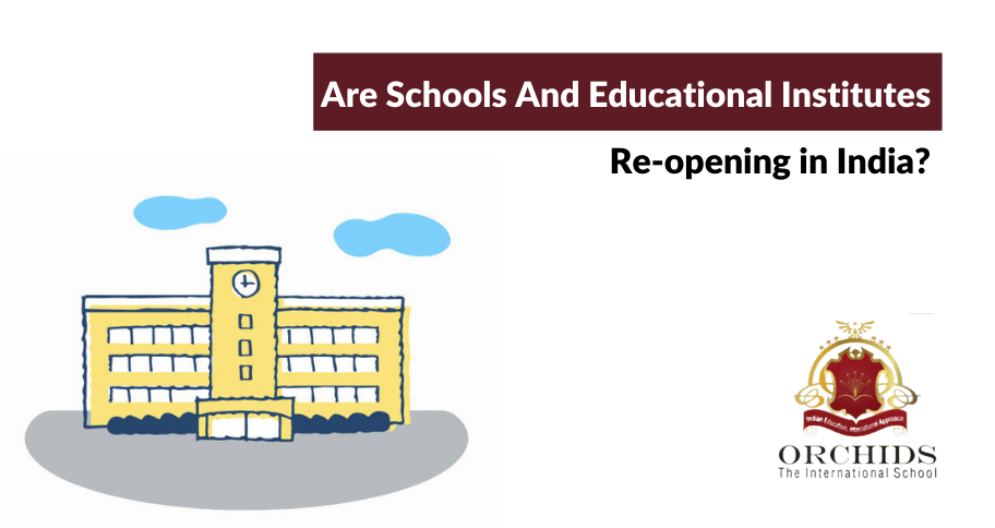 Are Schools Re-opening For Examinations?