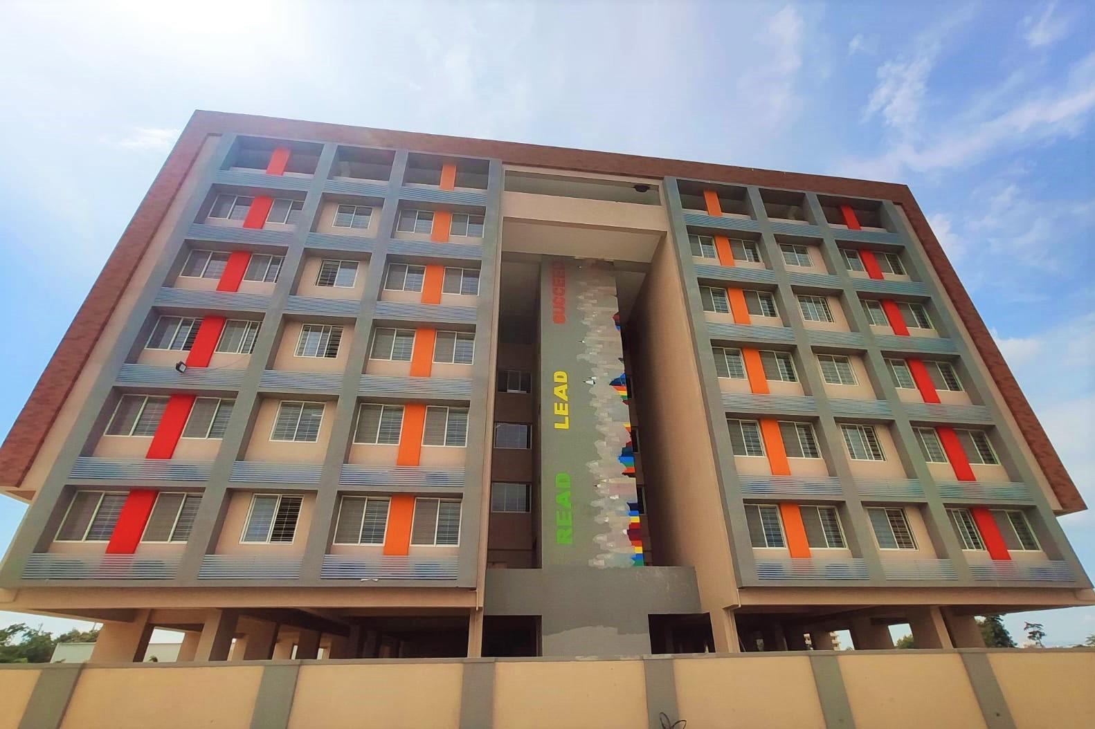 CBSE School in Pune