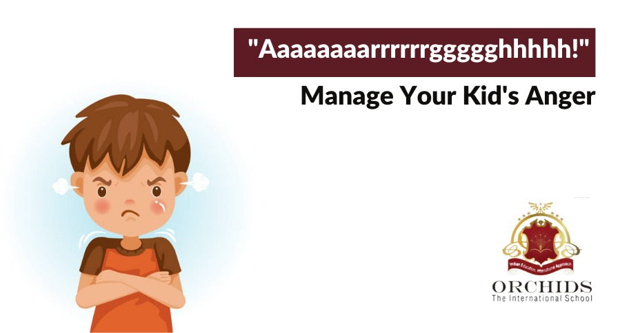 How to Help Your Angry Child!