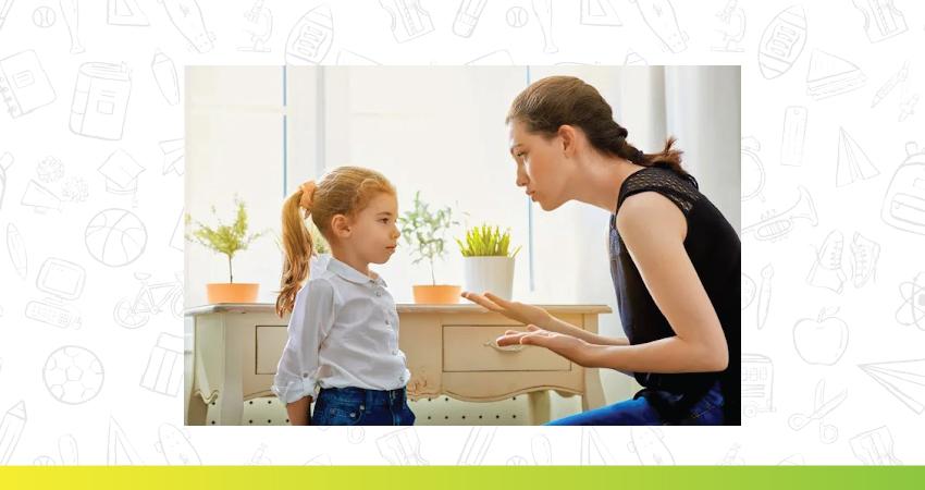 positive parenting through firmness