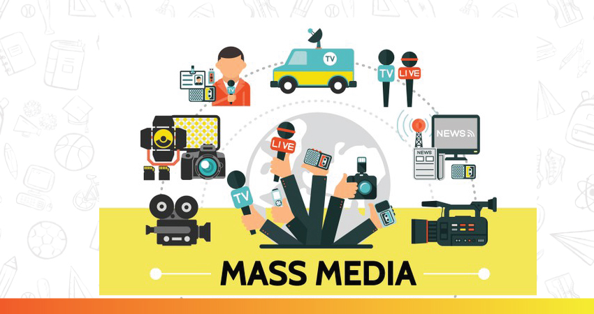 what is mass media