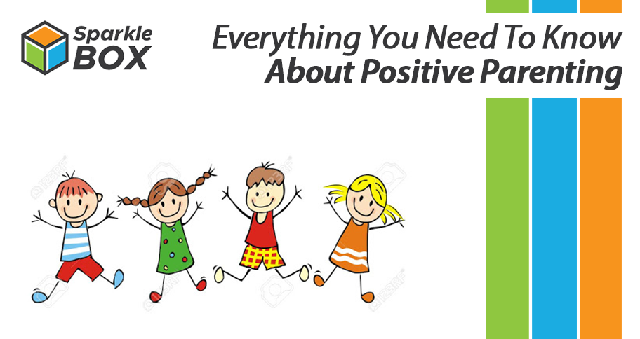What are the ways to promote positive behavior in children?