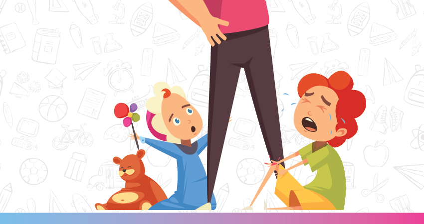 social anxiety problems in toddlers and teens