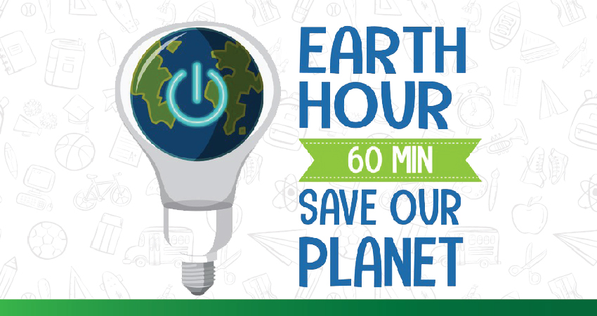 save our planet earth