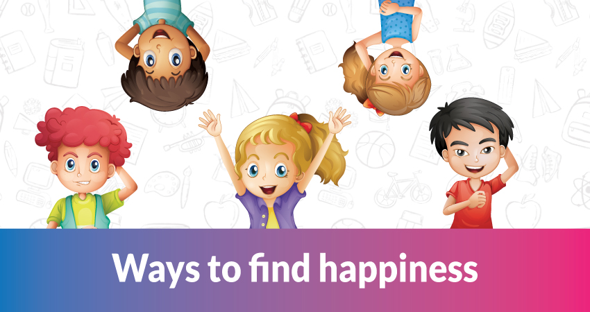 Too busy to be happy? Ways to find happiness despite being busy