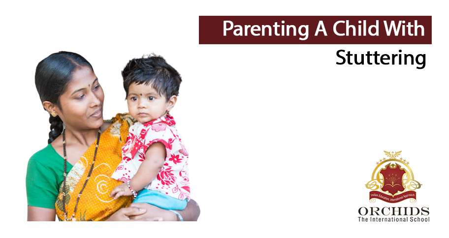 Parenting Guide for Stuttering in Children and Toddlers