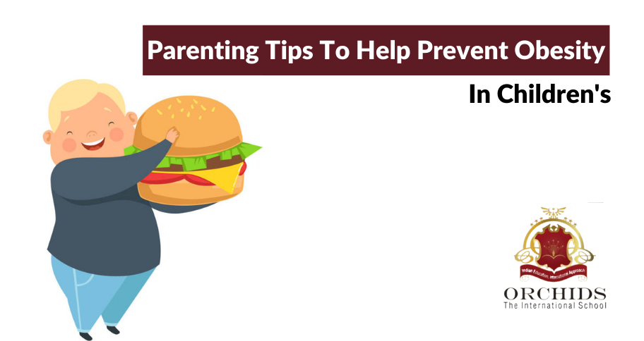 Parenting Tips To Help Prevent Obesity In Children