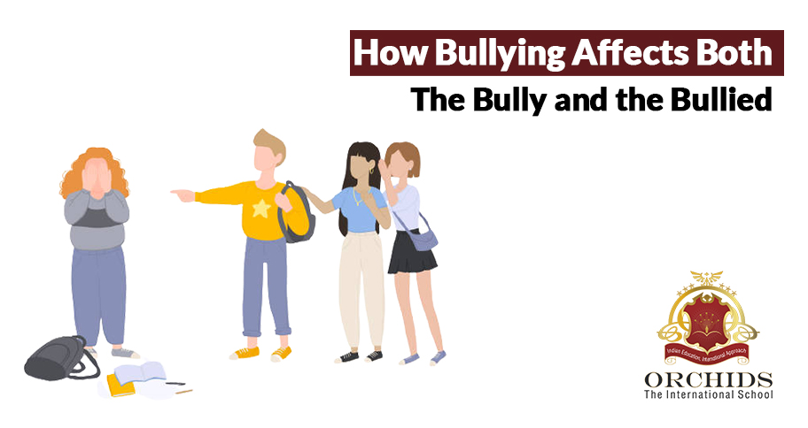 The Effects of Bullying on Teens