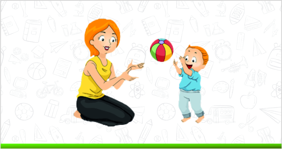 focus on teaching your child life skills during their developmental years