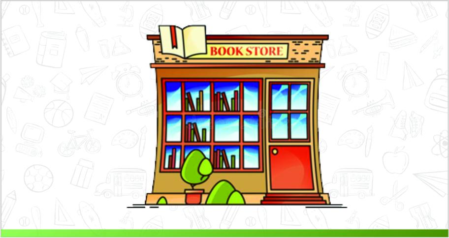 Local-Bookstore - world book day
