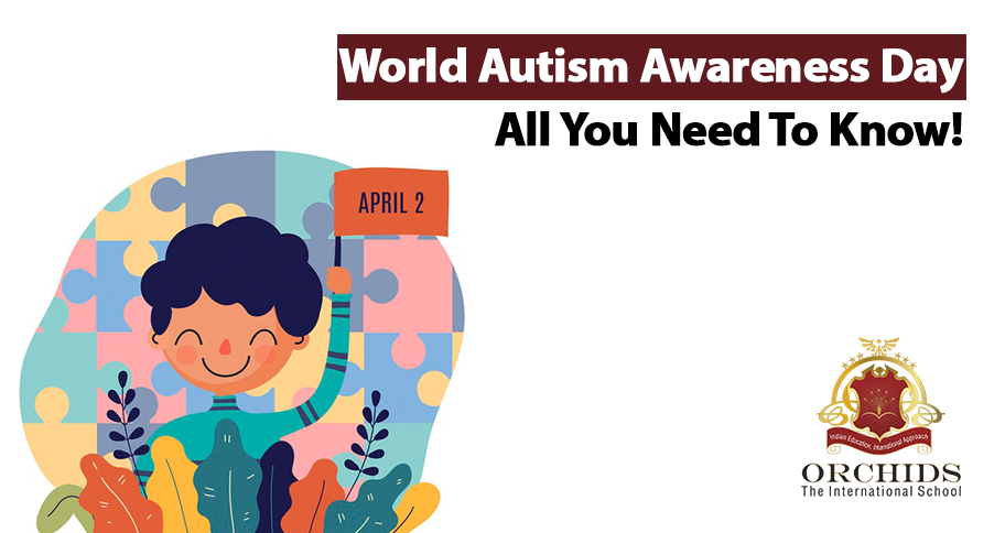 World Autism Awareness Day Facts: How Would You Help Your Child Battle Autism