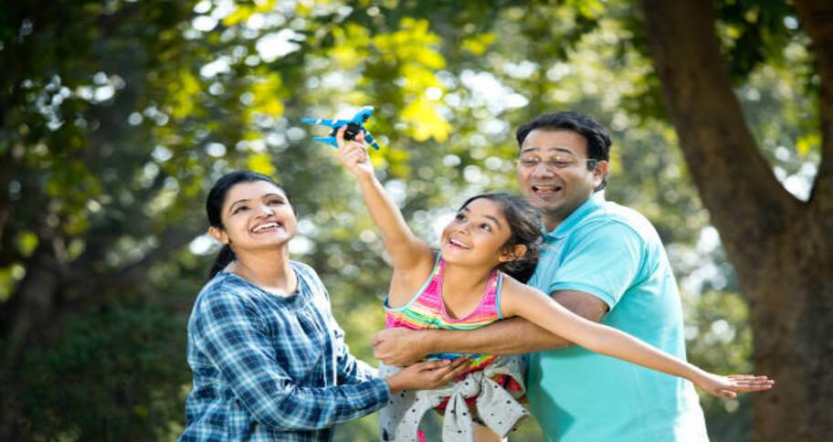 Characteristics of a best parent