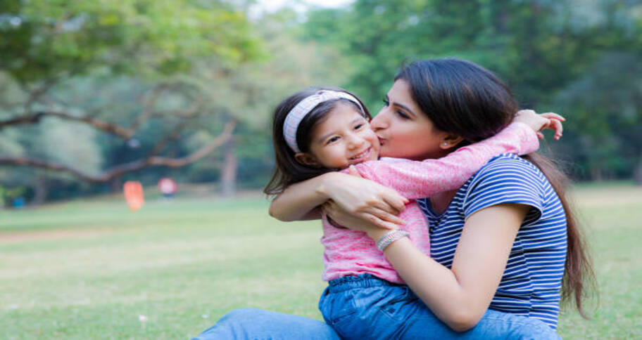 Showing immense love is one of the ways you can be their best parent