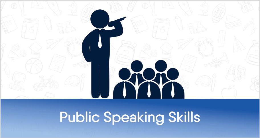 Eight ways to develop Public Speaking Skills in Children