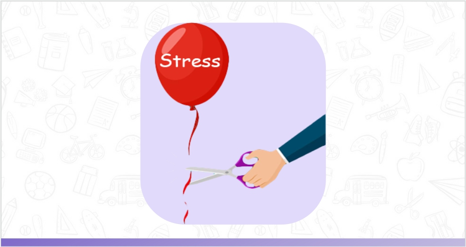 physical education help eliminate stress in students life
