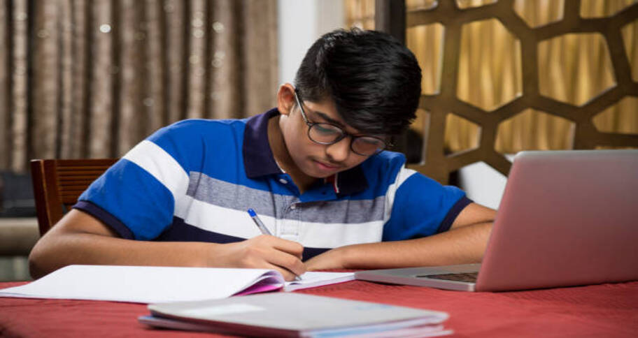 cbse class 12 exam prep : makes notes and revise them