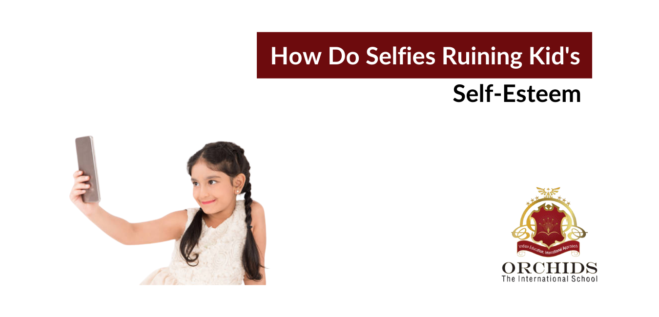 What are selfies doing to our self-esteem?