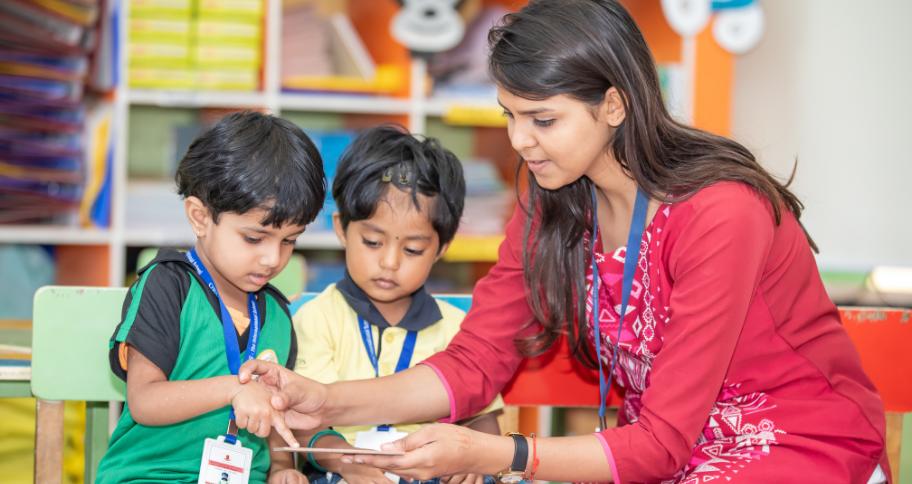 School influences children's future career opportunities