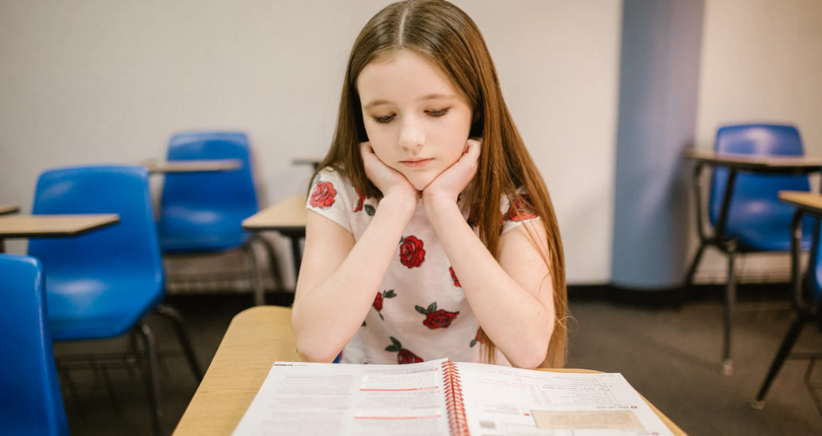 How to teach kids with learning disabilities to be successful
