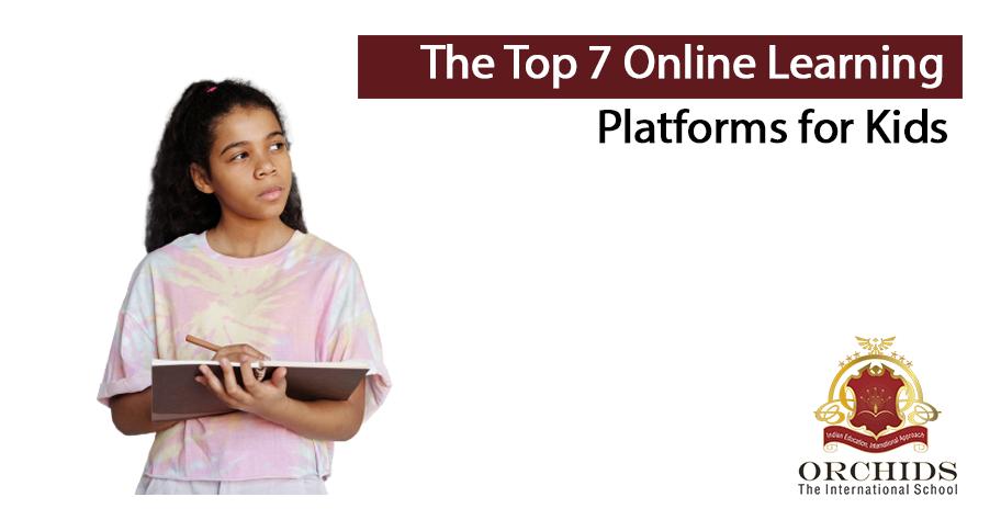 7 Popular Online Learning Platforms For Children To Use During Lockdown
