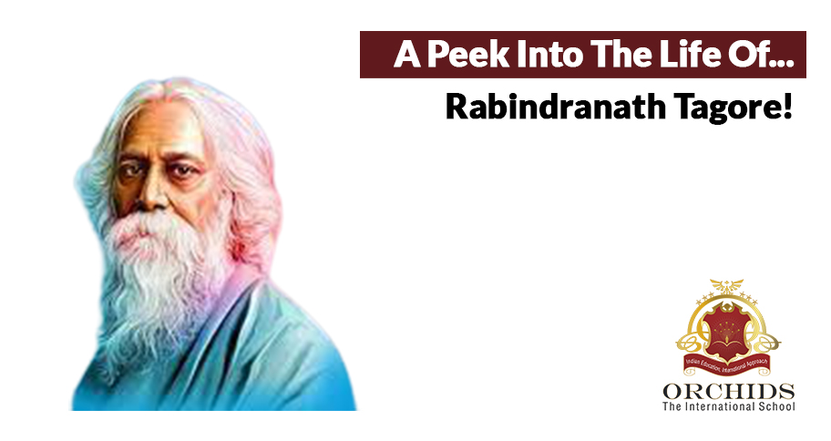 Facts You Didn't Know About Rabindranath Tagore!
