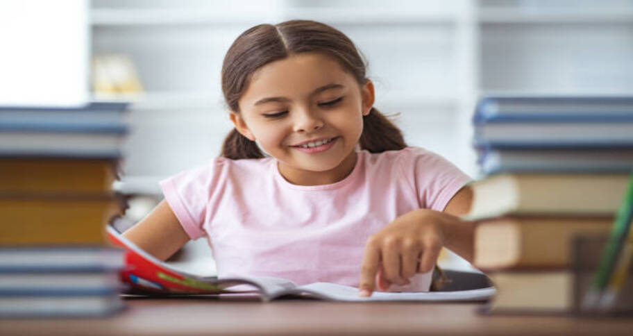Learning styles in every international schools in thane