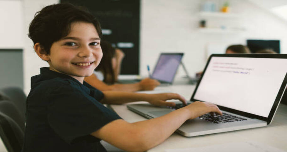 constructive perspective to learn coding for kids