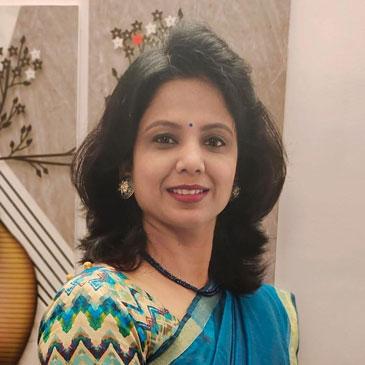 MS. Unnati B Joshi | Kharadi