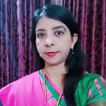 Mrs. N. Nancy Syntika CBSE Schools in Yelahanka   Orchids International Bengaluru School