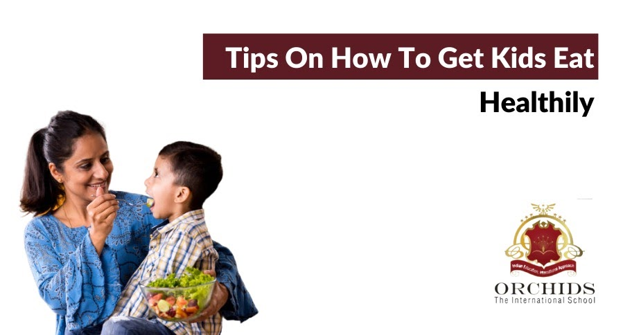 8 Proven Tips on How to Get Kids to Eat Healthily
