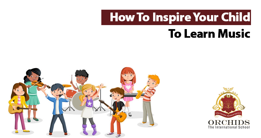 8 Tips to Get Your Kid Into Learning Music