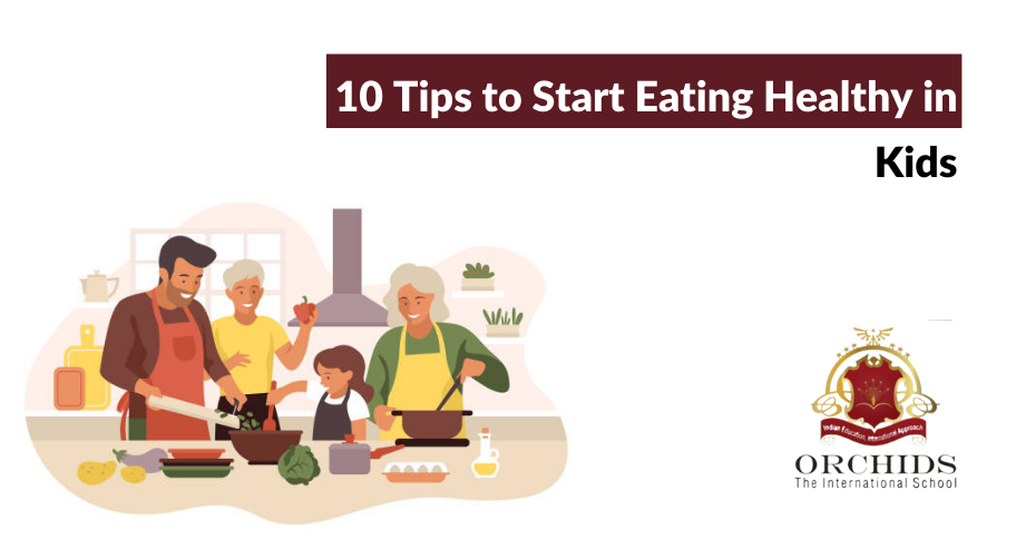 10 Ways to Get Kids to Eat More Vegetables