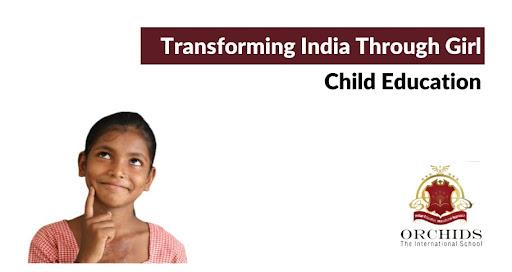 Girl Power: Transforming India Through Female Education