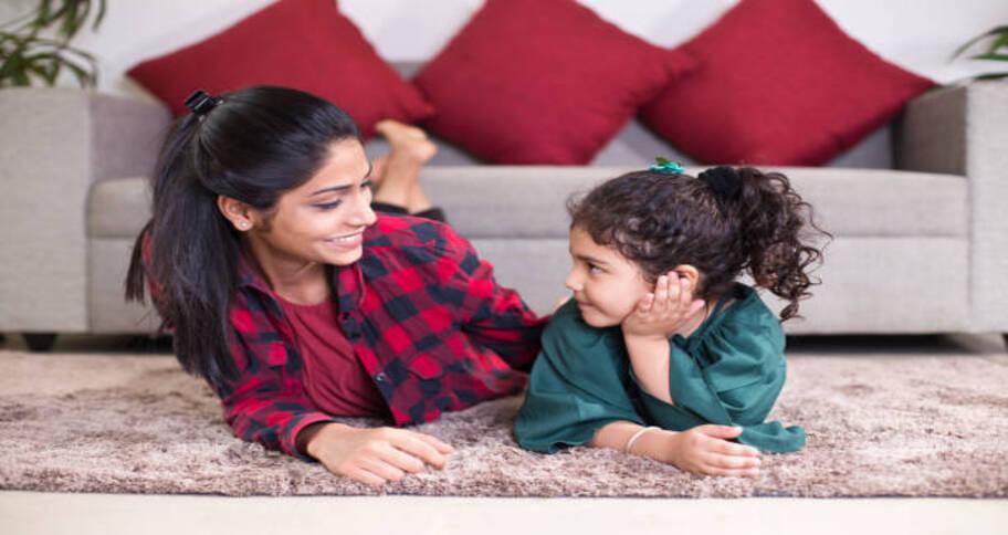 Lack of conversation effects children's development