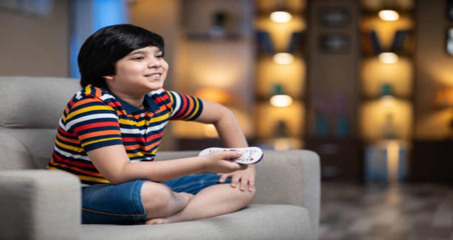 Binge watch effects children's development