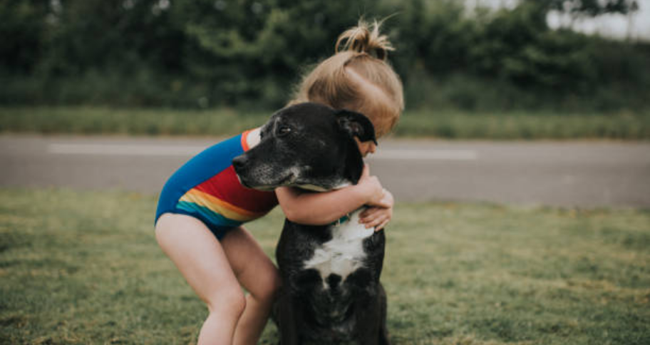 caring for pets develops empathy