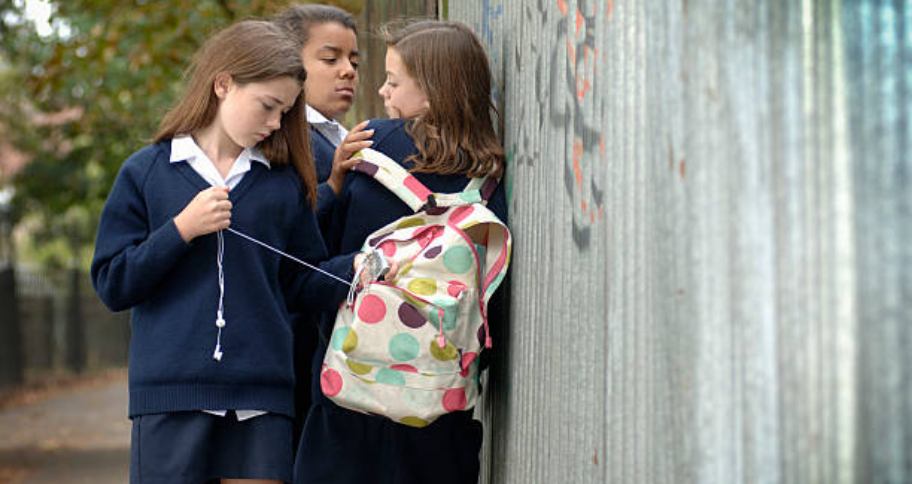 kids Bullying at school