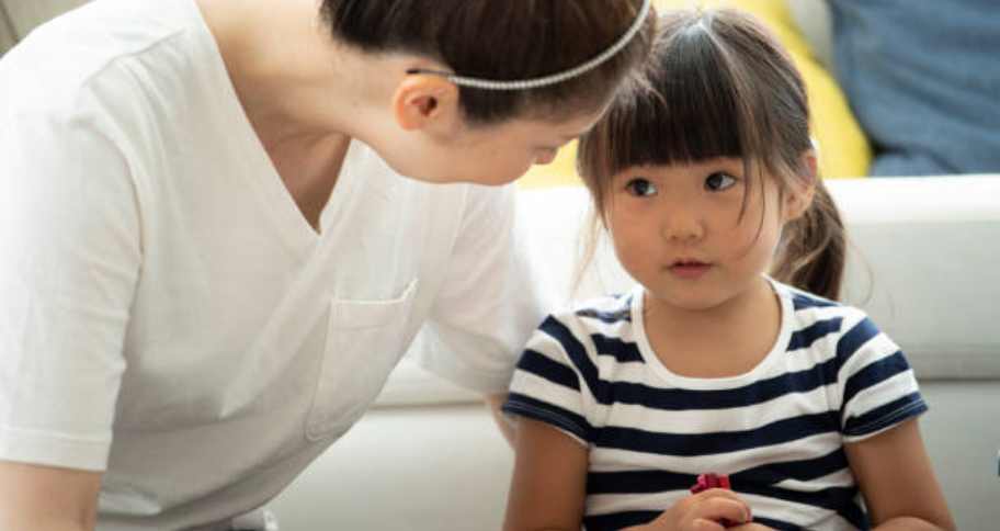 teacher explaining benefits of learning a new language