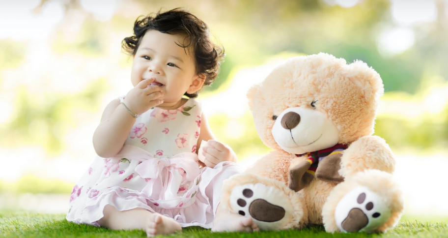 the toddler child development stages