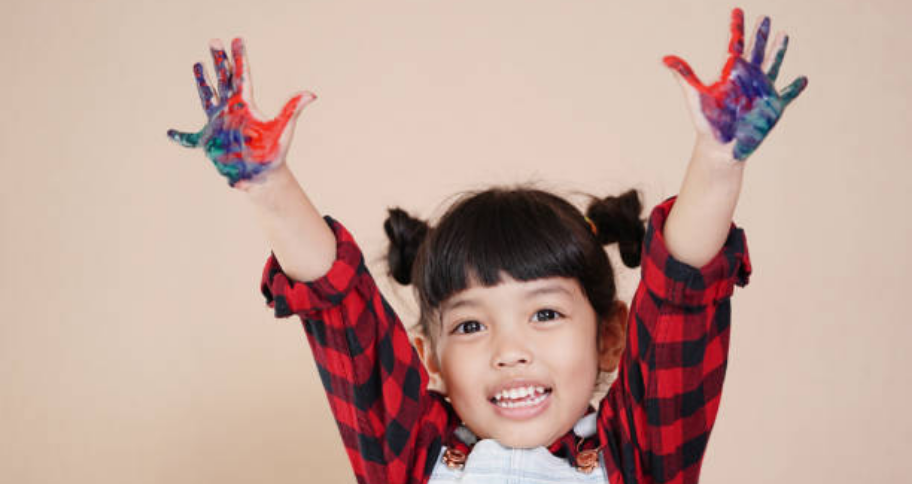 why is a Child's Creativity important