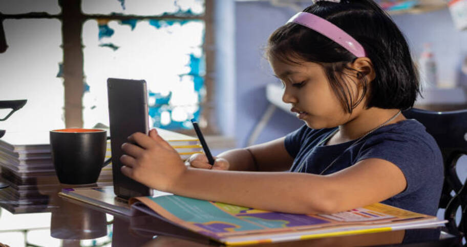 pre-primary education and its curriculum