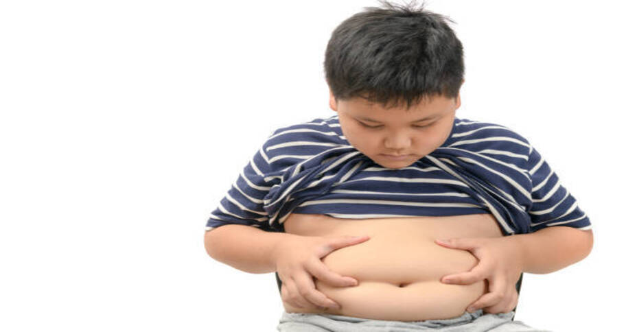 kids will turn into obese due to Children Using Technology