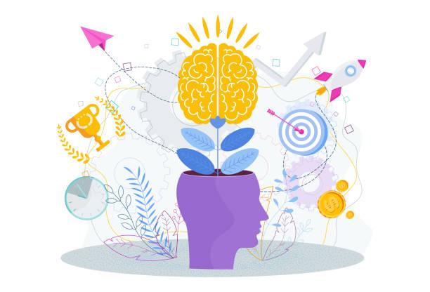 The development of thinking, knowledge, analytical skills