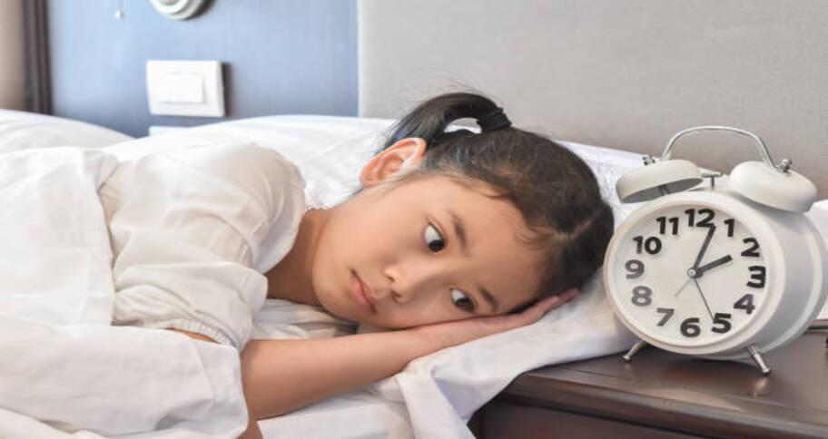 sleeping disorder for Children Using Technology