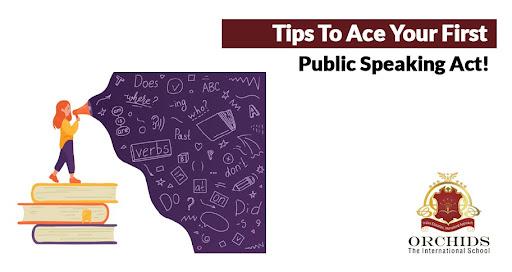 6 Different Ways of Public Speaking